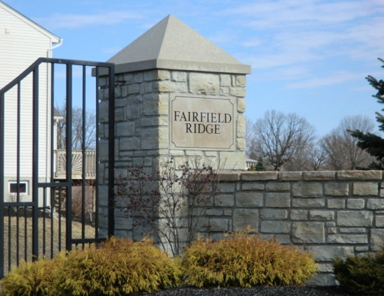 Fairfield Ridge